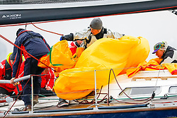 , Kiel - Maior 28.04. - 01.05.2018, ORC 2 - Adamas - GER 4664 - Luffe 43 - Jan PETERS - Segler-Vereinigung Heiligenhafen e.V. mit Schüler-Segel-Club Heiligenhafen怀
