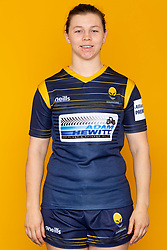 Lyndsay O'Donnell of Worcester Warriors Women - Mandatory by-line: Robbie Stephenson/JMP - 27/10/2020 - RUGBY - Sixways Stadium - Worcester, England - Worcester Warriors Women Headshots