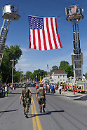 2014 Town of Wallkill and Middletown Memorial Day parade