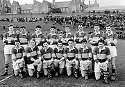The Kerry team with Mick o'Dwyer and Mick O'Connell in the 1950's.<br /> Picture: macmonagle archive<br /> e: info@macmonagle.com
