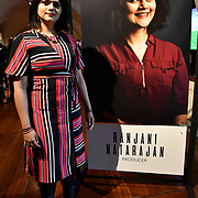 Ranjani Natarajan, Producer attend London Games Festival 2019: HUB at Somerset House at Strand, London, UK. on 2nd April 2019.