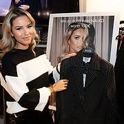 20191213 Monica Geuze presenteert  NA-KD kledinglijn