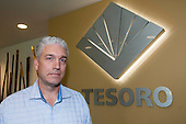 Kenneth Dami of Tesoro Corp. in Los Angeles