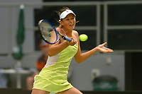 Tennis<br /> Foto: Dppi/Digitalsport<br /> NORWAY ONLY<br /> <br /> TENNIS - AUSTRALIAN OPEN TENNIS CHAMPIONSHIPS 2005 - MELBOURNE (AUS) - 17-30/01/2005 - 17/01/2005 <br /> <br /> MARIA SHARAPOVA (RUS)