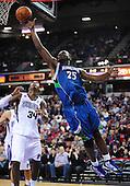 20091212 - Minnesota Timberwolves @ Sacramento Kings