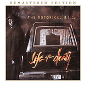 """March 25, 2021 (Worldwide): The Notorious B.I.G. """"Life After Death"""" Album Release Anniversary (1997)"""