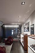 saville row london england uk shoe shop retail