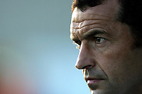 Photo: Paul Thomas.<br /> Chester City v Nottingham Forest. The Carling Cup. 14/08/2007.<br /> <br /> Colin Calderwood, manager of Forest.