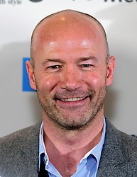 """File photo dated 14/3/2017 of Alan Shearer who has taken High Court action after claiming that he was given """"negligent"""" financial advice."""