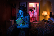 American Dreamscapes / Chemult<br /> <br /> Chemult, Oregon, 2105