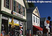 PA Small Town Renewal, Main St. Facades, Hawley, PA