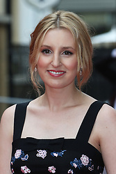 Laura Carmichael, BAFTA Celebrates Downton Abbey, Richmond Theatre, London UK, 11 August 2015, Photo by Richard Goldschmidt /LNP © London News Pictures.