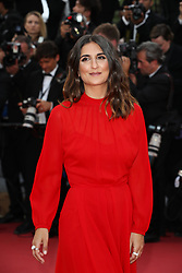 Géraldine Nakache attending the screening of Everybody Knows (Todos Lo Saben) opening the 71st annual Cannes Film Festival at Palais des Festivals on May 8, 2018 in Cannes, France. Photo by Shootpix/ABACAPRESS.COM of 'Everybody Knows (Todos Lo Saben)' and the opening gala during the 71st annual Cannes Film Festival at Palais des Festivals on May 8, 2018 in Cannes, France.