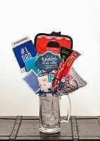 InstaCheer LLC is a company based in Walpole, MA that creates festive arrangements.