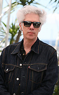 Jim Jarmusch at Only Lovers Left Alive Photocall Cannes Film Festival