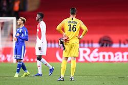 January 19, 2019 - Monaco, France - 16 DIEGO BENAGLIO (MONA) - DECEPTION - DOS (Credit Image: © Panoramic via ZUMA Press)