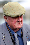 Trainer Michael Easterby during the October Finale Meeting at York Racecourse, York, United Kingdom on 11 October 2019.