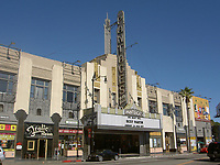 2006 The Pantages Theater