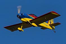 Van's Aircraft RV-3A