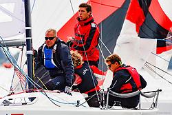 , Kieler Woche 05. - 13.09.2020, J70 - GER 1079 - Jalapeño - Hauke THILOW - Kieler Yacht-Club e. V