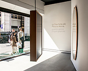 Milano , design week 2019, Flos, Philip Stark