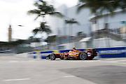 March 14, 2015 - FIA Formula E Miami EPrix: Charles Pic, China Racing