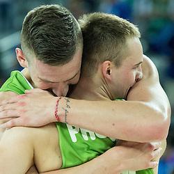 20150906: CRO, Basketball - Eurobasket 2015 in Zagreb, Day 2