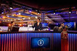KSS auction, De Backer Frederik<br /> KWPN Hengstenkeuring 2021<br /> © Hippo Foto - Dirk Caremans<br />  03/02/2021