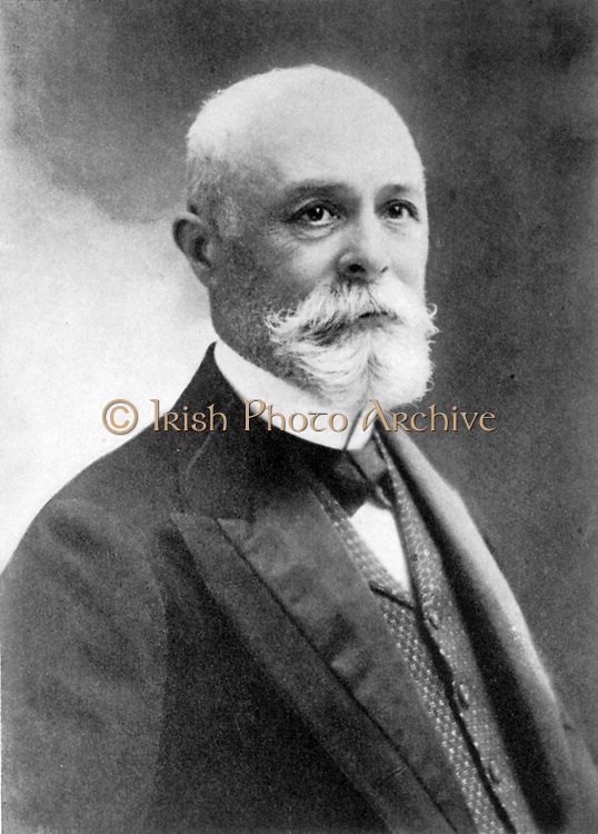 (Antoine) Henri Becquerel (1852-1908) French physicist; Fluorescence: Radioactivity; shared 1903 Nobel prize for physics with Pierre and Marie Curie.