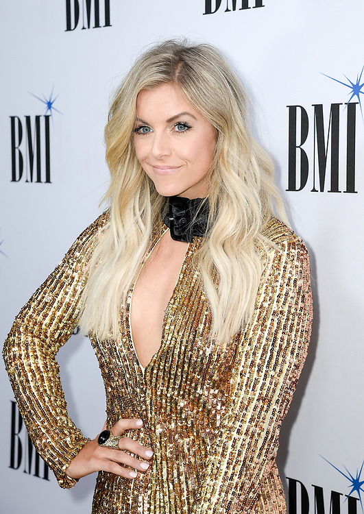 NASHVILLE, TENNESSEE - NOVEMBER 12: Lindsay Ell attends the 67th Annual BMI Country Awards at BMI on November 12, 2019 in Nashville, Tennessee.