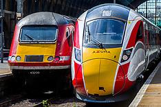 Azuma Trains Preview 14052019