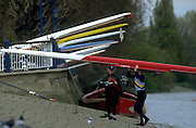Peter Spurrier Sports  Photo<br />email pictures@rowingpics.com<br />Tel 44 (0) 7973 819 551<br />Photo Peter Spurrier<br />Putney Hard