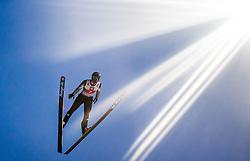 06.01.2014, Paul Ausserleitner Schanze, Bischofshofen, AUT, FIS Ski Sprung Weltcup, 62. Vierschanzentournee, Bewerb, im Bild Wolfgang Loitzl (AUT) // Wolfgang Loitzl (AUT) during Competition of 62nd Four Hills Tournament of FIS Ski Jumping World Cup at the Paul Ausserleitner Schanze, Bischofshofen, Austria on 2014/01/06. EXPA Pictures © 2014, PhotoCredit: EXPA/ JFK