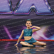1026_Theatre Crazy Cats - Youth Dance Solo Lyrical Contemporary