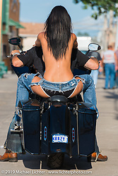 Annual Sturgis Black Hills Motorcycle Rally. SD, USA. August 8, 2014.  Photography ©2014 Michael Lichter., 2014.