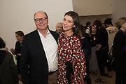 NICHOLAS LOGSDAIL; SVETLANA MARICH, Art Night Party, Phillips de Pury. 24 May 2018