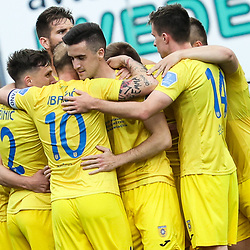 20210505: SLO, Football - Prva Liga Telekom Slovenije 2020/21, NK Domzale vs NK Olimpija