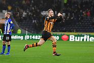 Hull City v Sheffield Wednesday 120119