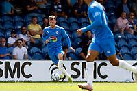 Elliot Newbie. Stockport Coiunty FC 0-1 Hartlepool United FC. Vanarama NAtional League Play-off Semi-final. Edgeley Park. 13.6.21