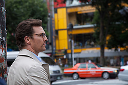 RELEASE DATE:  August 26, 2016 TITLE: The Sea of Trees STUDIO: Waypoint Entertainment DIRECTOR: Gus Van Sant PLOT: A suicidal American befriends a Japanese man lost in a forest near Mt. Fuji and the two search for a way out STARRING: Matthew Mcconaughey as Arthur Brennan (Credit: � Waypoint Entertainment/Entertainment Pictures)
