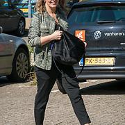 NLD/Amsterdam/20190408 - Inloop award uitreiking, Cynthia Abma