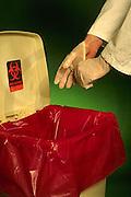 Medical Medical Waste, Toxic Medical Disposal