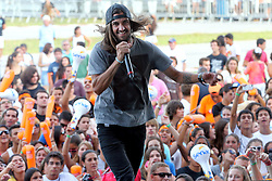 Show do Armandinho no palco principal do Planeta Atlântida 2014/SC, que acontece nos dias 17 e 18 de janeiro de 2014 no Sapiens Parque, em Florianópolis.