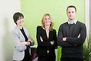 Auxilia Accounting Staff Photos