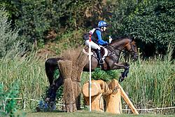 Viklund Therese, SWE, Viscera, 272<br /> Olympic Games Tokyo 2021<br /> © Hippo Foto - Dirk Caremans<br /> 01/08/2021