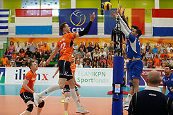 20170525 NED: 2018 FIVB Volleyball World Championship qualification, Koog aan de Zaan<br />