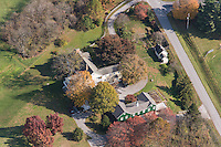Aerial Photo of Baltimore County residential property by Jeffrey Sauers of Commercial Photographics, Architectural Photo Artistry in Washington DC, Virginia to Florida and PA to New England