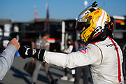 October 30-Nov 1, 2020. IMSA Weathertech Raceway Laguna Seca: #912 Porsche GT Team Porsche 911 RSR, GTLM: Earl Bamber
