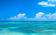 Caribbean Calm