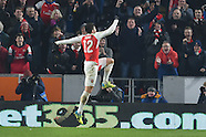 Hull City v Arsenal 080316